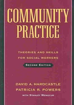 Community Practice PDF