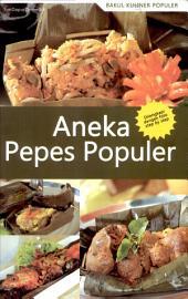 Aneka Pepes Populer