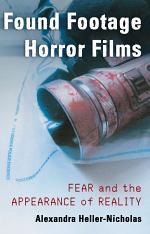 Found Footage Horror Films