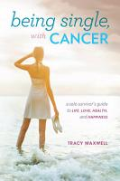 Being Single  with Cancer  PDF