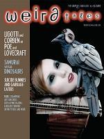 Weird Tales 353 PDF