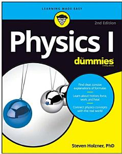 Physics I For Dummies Book
