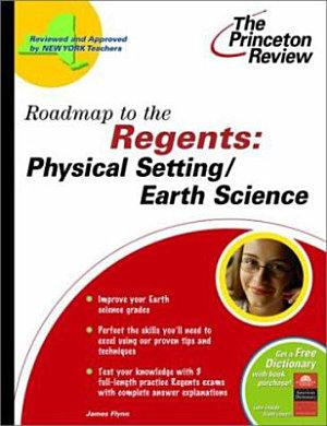 Roadmap to the Regents PDF