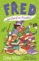 Fred  Wizard in Trouble PDF
