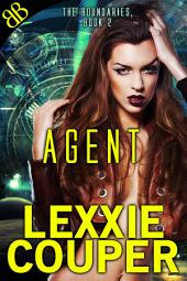 Agent: Paranormal Shapeshifters Erotic Sci-Fi Thriller Romance