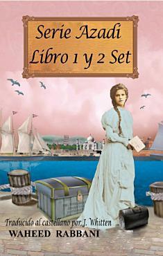 Serie Azadi Libro 1 y 2 Set PDF