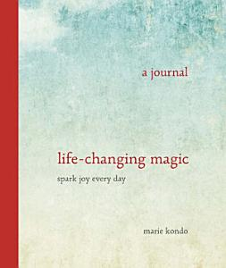 Life-changing Magic Book