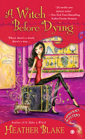 A Witch Before Dying PDF