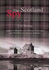The Scotland Spy