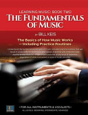 The Fundamentals of Music