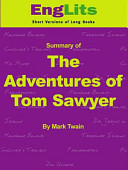 Englits The Adventures Of Tom Sawyer Pdf
