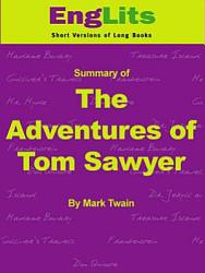 Englits The Adventures Of Tom Sawyer Pdf  Book PDF
