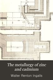 The metallurgy of zinc and cadmium