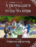 A Traveller's Guide to Mars