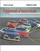 Fundamentals of Electric Circuits PDF