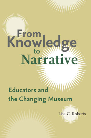 FROM KNOWLEDGE TO NARRATIVE PB