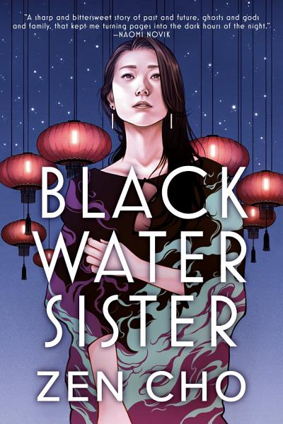 Download Black Water Sister Book