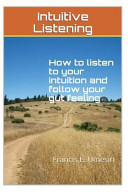 Intuitive Listening