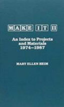 Make it II PDF
