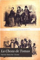 La Choza de Tomas: novela