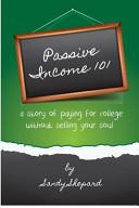 Passive Income 101 Book