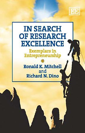 In Search of Research Excellence PDF