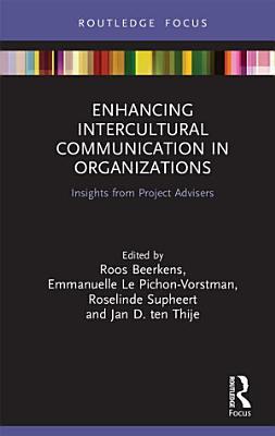 Enhancing Intercultural Communication in Organizations
