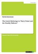 The Greek Mythology in