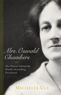 Mrs  Oswald Chambers