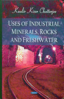 Uses of Industrial Minerals  Rocks and Freshwater PDF