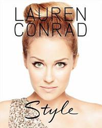 Lauren Conrad Style Book PDF