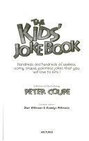 The Kids' Joke Book