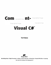 Component Based Development with Visual C  PDF