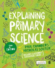 Explaining Primary Science PDF