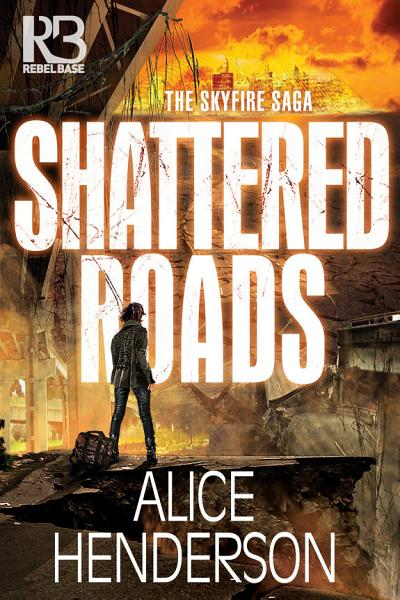 Download Shattered Roads Book