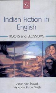 Indian Fiction in English PDF