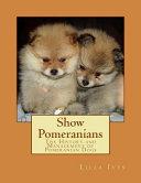 Show Pomeranians