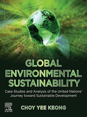 Global Environmental Sustainability