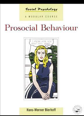 Prosocial Behaviour PDF