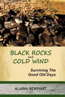 Black Rocks and Cold Wind Book