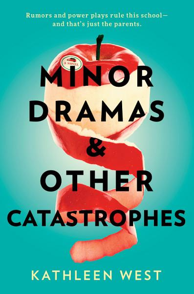 Download Minor Dramas   Other Catastrophes Book