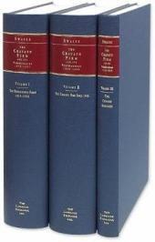 The Cravath Firm and Its Predecessors, 1819-1947: Volume 1