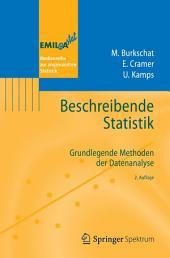 Beschreibende Statistik: Grundlegende Methoden der Datenanalyse, Ausgabe 2