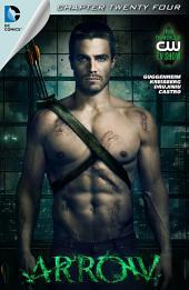 Arrow (2012-) #24