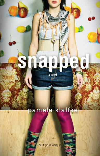 Download Snapped Book