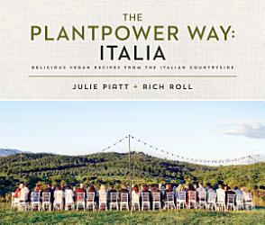 The Plantpower Way Italia Book PDF