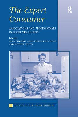 The Expert Consumer