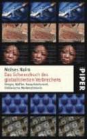 Das Schwarzbuch des globalisierten Verbrechens PDF