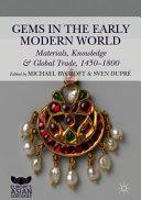 Gems in the Early Modern World PDF