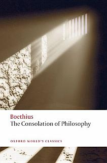 The Consolation of Philosophy Book